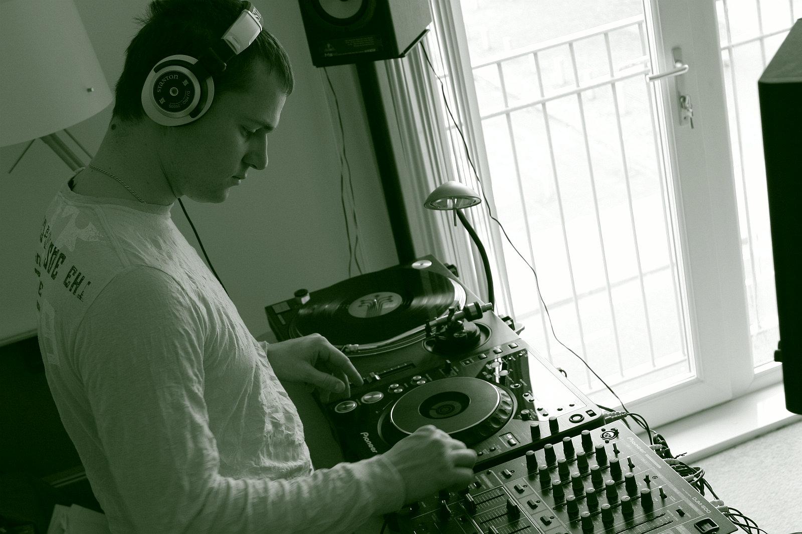 DJ Teef - Promo