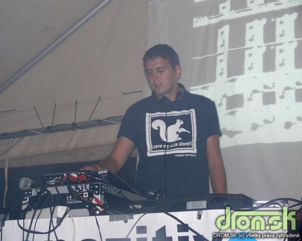 DJ Drahosh