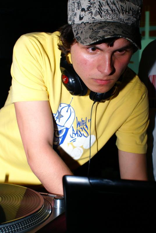 DJ Kpek